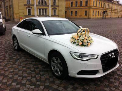 Audi A6 C7