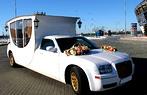 Chrysler 300C карета лимузин