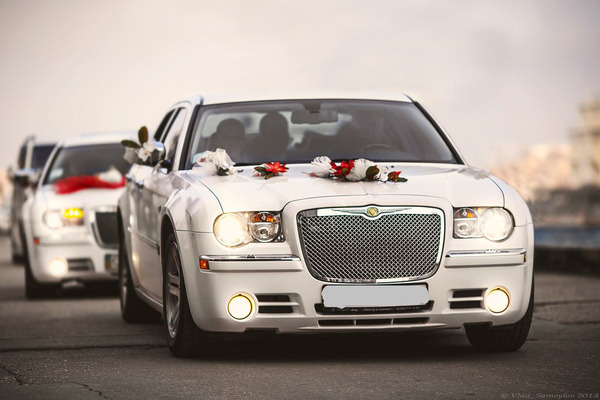 Chrysler 300C (Крайслер 300С)