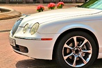 Jaguar S-type лимузин Ягуар