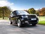 Range Rover Restailing