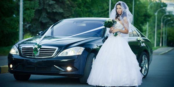 Mercedes W221